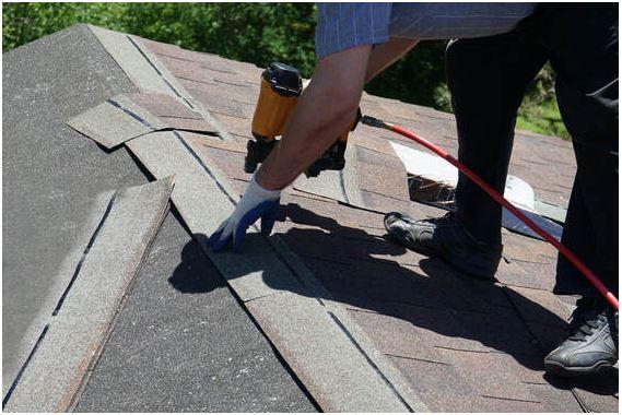 Roofing Contractors Katy
