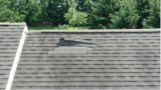 Roof Repair Katy